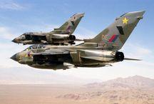 RAF Strike