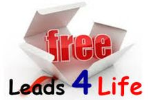 Free Leads For Life