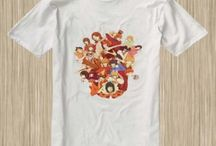Bakuman Anime Tshirt