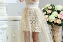 Dresses xx / by Kay Johnson