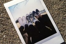 Polaroid & photo ideas