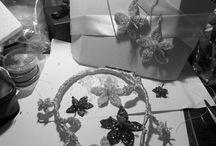 my work, my dream, my atelier