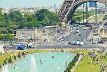 Love...... PARIS ♥♥