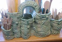 Keramika / tvořivost