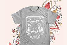 DIY T Shirt Display / T shirt displays for craft fairs