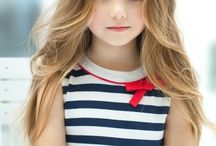 Faces - Little Girl