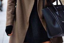 Den brune jakken