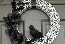 Handmade Halloween / DIY for your spooky celebrations