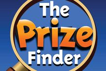 ThePrizeFinder / We list a variety of competitions from simple prize draws, social media promotions, TV competitions and skill-based draws. Check out the best Instant Win and Bingo sites too. **NEW** Voucher Codes section - save on your everyday shopping!