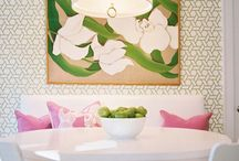 Hyde New Homes loves... / Gorgeous interior ideas we like a lot!