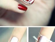 Nail Art / by Patti Goldsmith