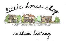 Favorite Shops