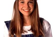 Secret World Of Alex Mack / TV Show and Celebrities / by Hope Coates
