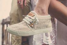 Voorjaar/Zomer 2014 / De laatste trends op het gebied van schoenmode.