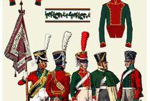 Saxon regiments