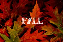 Moore: Fall / Grab a pumpkin latte and celebrate the season with crafts! / by A.C. Moore Arts & Crafts