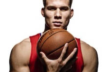 Blake Griffin / by Victoria Hahn