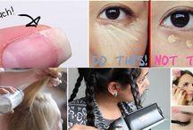 Beauty / Alles für Schönheit und Gesundheit
