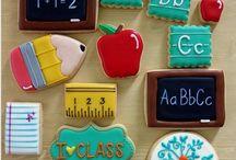 Cookies School