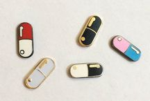 Patches'n'Pins