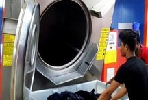 Garments Washing