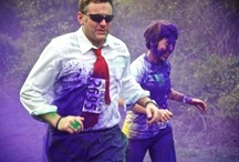 the color run / by Sarah Welch