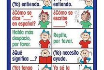 Enseigner l'espagnol