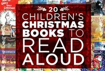 Christmas reads / by Nancy DiGirolamo