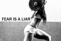 Strength and Fitness / Strength training, Lifting, Body Shaping, Health, Motivation