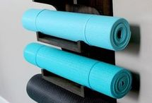 Fitness zone home
