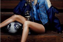Fitness & Sport Soccer / by SexyMuse