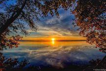 Фото красивейших пейзажей мира.