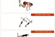 TRX-training