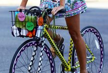 bicycle paint
