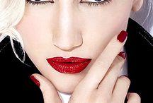Gwen Stefani / by Lakesha Hunt