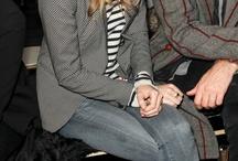 Fashion : Icons / Olivia Palermo, Victoria Beckham, Miroslava Duma, Miranda Kerr, Poppy Delevigne