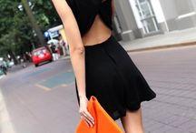 Couture - Printemps Eté