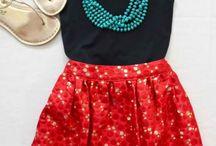 Clothing Inspiration <3