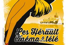 """2015 Festival les Hérault du Cinéma et de la Télé / Chaque année, la Ville d'Agde vit à l'heure de la culture et du cinéma, avec «Les Hérault du Cinéma et de la Télé». La rencontre des personnalités du 7ème Art et de la télévision avec un public nombreux et chaleureux ; le """"Top des courts""""; des longs métrages en avant-première; une journée spéciale """"télé-séries"""" ; des séances de dédicaces; l'ambiance estivale et détendue des plages et des soirées du Cap d'Agde... tels sont les points forts des «Hérault du Cinéma et de la Télé». / by Ville d'Agde"""