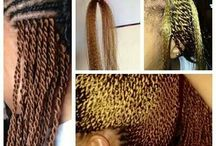 HAIR Styles and Products