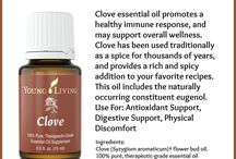 Young Living Immune Support