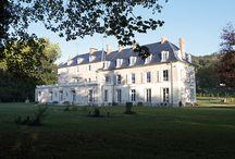 BEMaa Lizieres Château / Centre de cultures et de ressources, Épaux-Bézu (F), 2011.