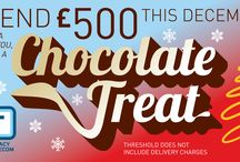 Christmas Incentive / What's happening around Christmas to benefit our customers