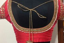 Design blouses