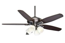 Craftsman Style Ceiling Fans With Lights