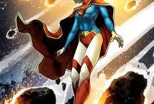 Супермен Суперсемья
