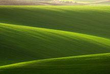 Lines - Lijnen / Inspiring lines - photography