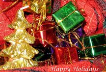 Christmas Cards / Christmas Cards for your consideration