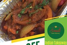 Indian Takeaway CO1