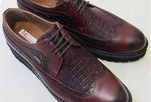 Erkek Klasik Ayakkabı / Erkek klasik ayakkabı modelleri en ucuz fiyatlarıyla Outlet Çarşım'da. İndirimli erkek klasik ayakkabı ve rugan ayakkabıları kredi kartına taksit veya kapıda ödeme ile Outlet Çarşım'dan satın alabilirsiniz.